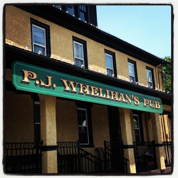 P.J. Whelihan's Allentown