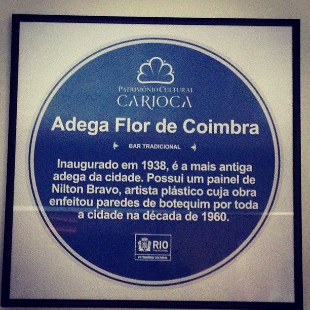Adega Flor de Coimbra