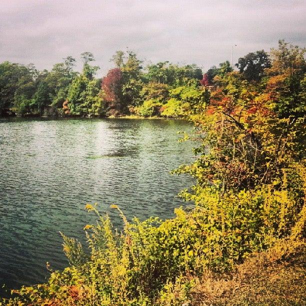 Roger Sherman Baldwin Park
