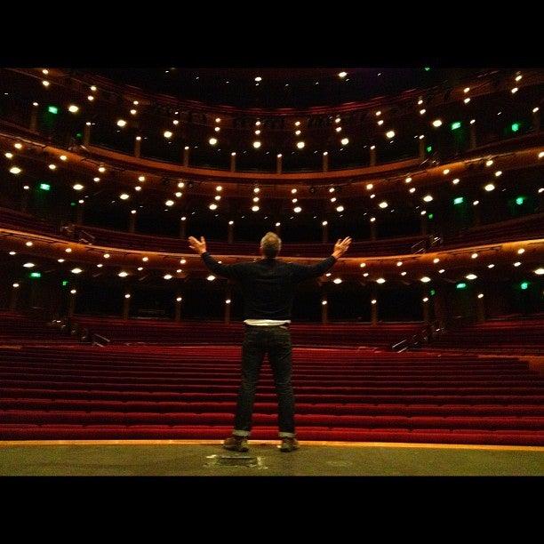 Ellie Caulkins Opera House, Denver: Tickets, Schedule