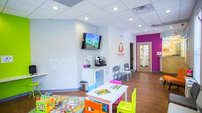 Montgomery Pediatric Dentistry,