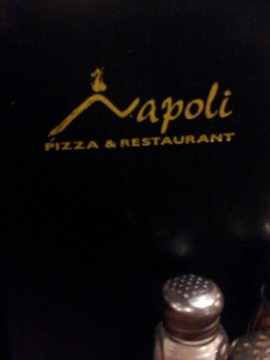 Napoli Pizza,pizza
