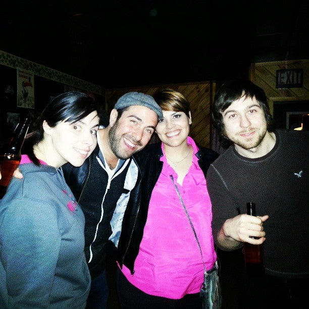 Picc's Pub,