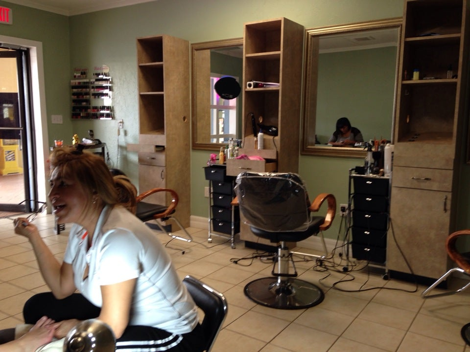 Siesta Key Salon & Spa,
