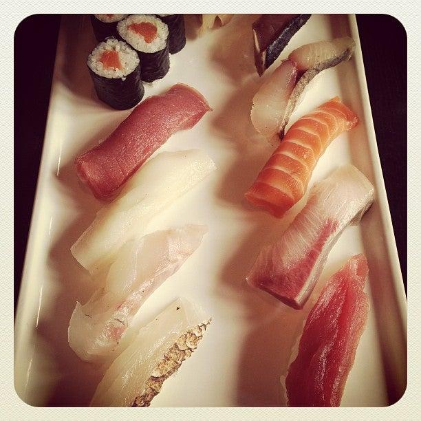 Sushi Muramoto