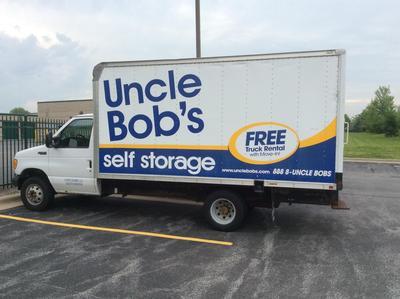 Uncle Bob's Self Storage,