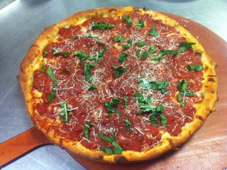 Gina's Pizza,