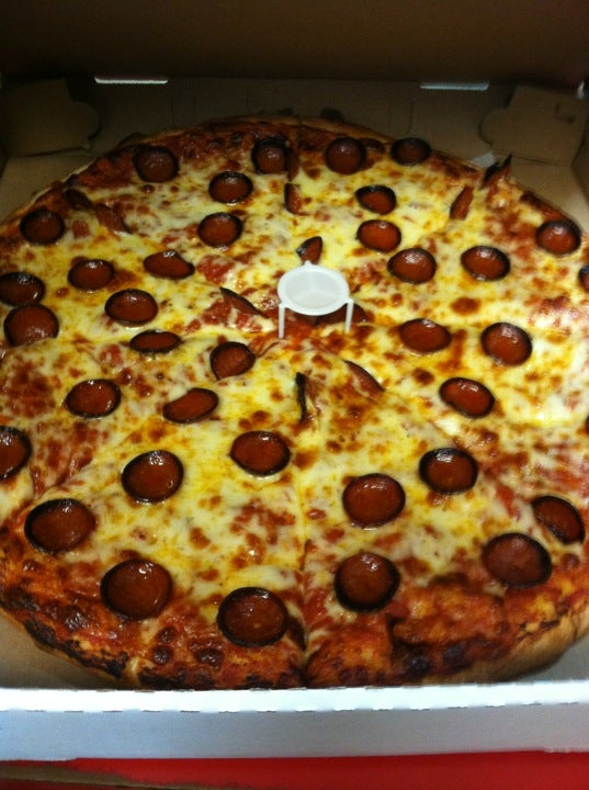 Metro Pizza Co,