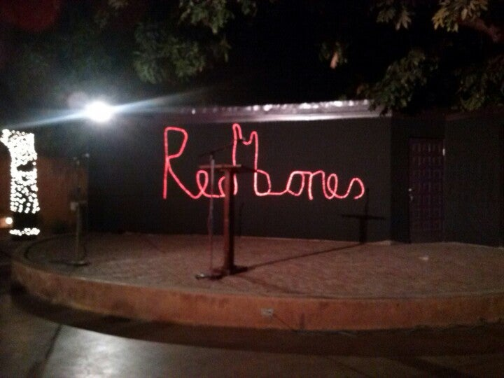 Redbones Blues Café