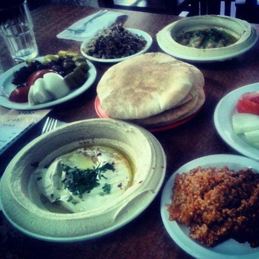 Abu Shaker (מסעדת אבו שאקר)
