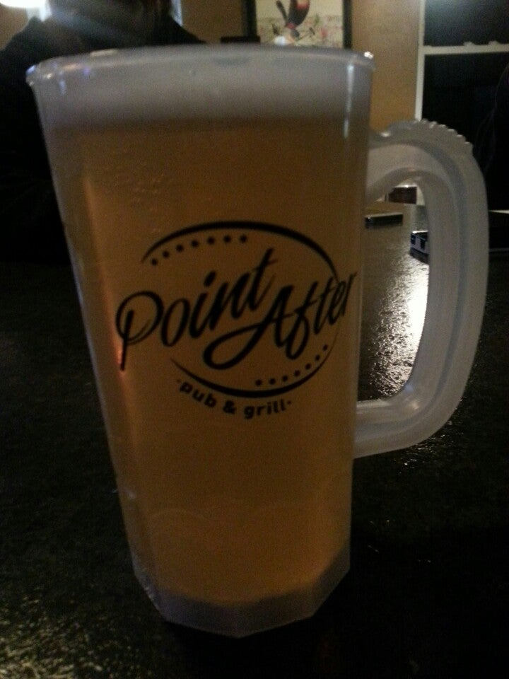 POINT AFTER PUB & GRILL,