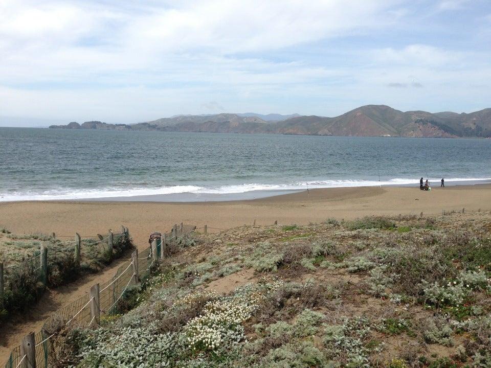 gay beaches san francisco