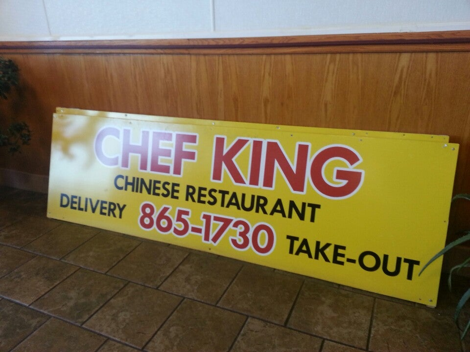 CHEF KING,