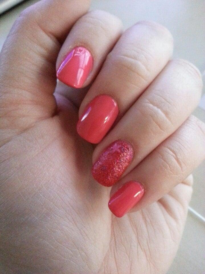 Mirage Nails Salon,nails