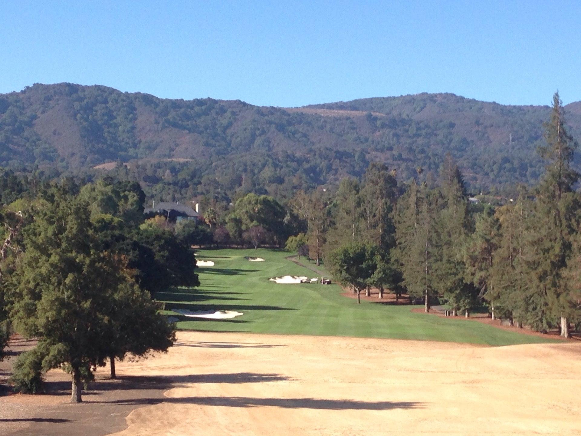 Los Altos Golf & Country Club