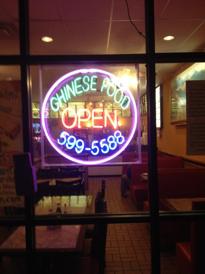 Chop Stix Chinese Restaurant,