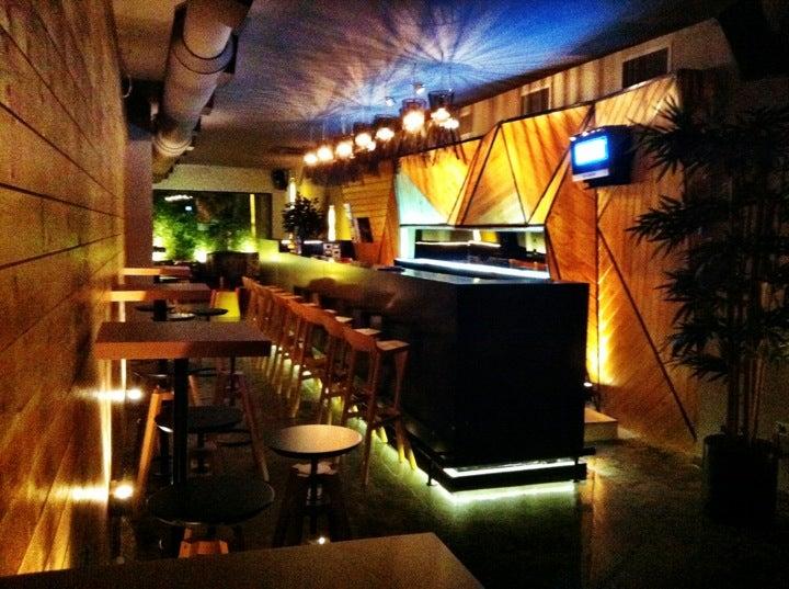 Pepper Lounge