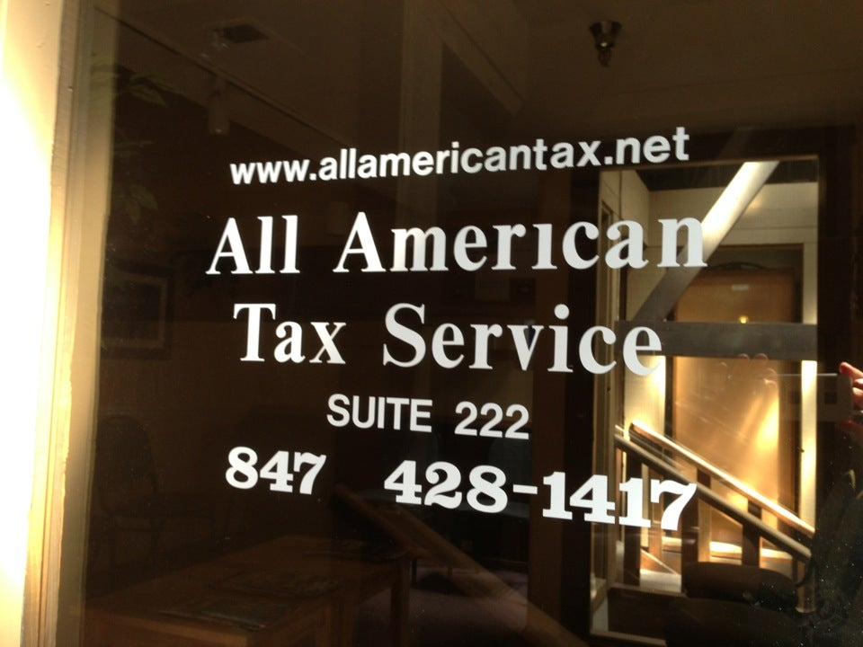 All American Tax Service,