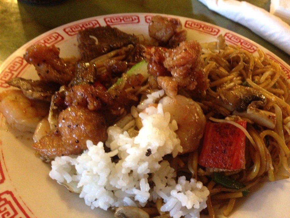 Chef Lin,chinese, buffet, food, restaurant