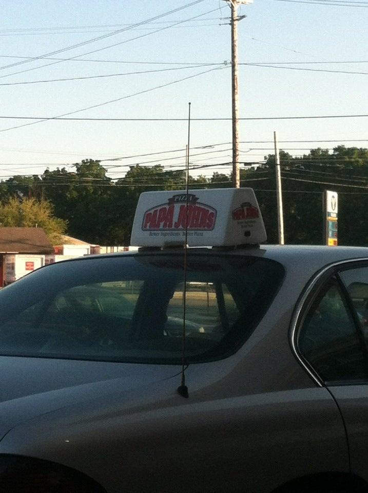 Papa John's Pizza,