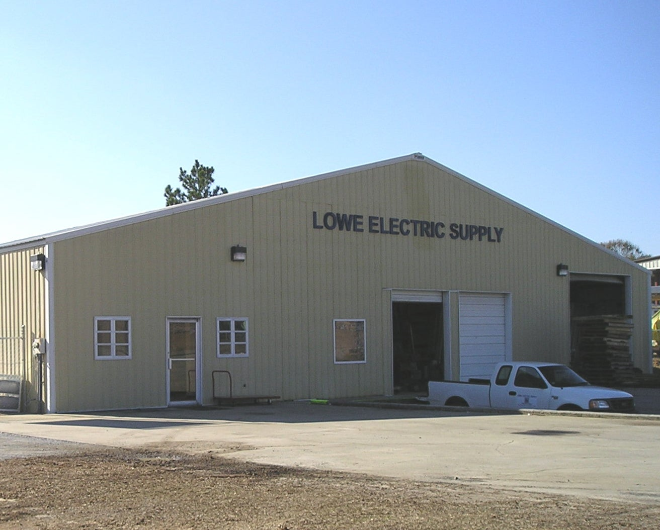 Lowe Electric Supply Co,
