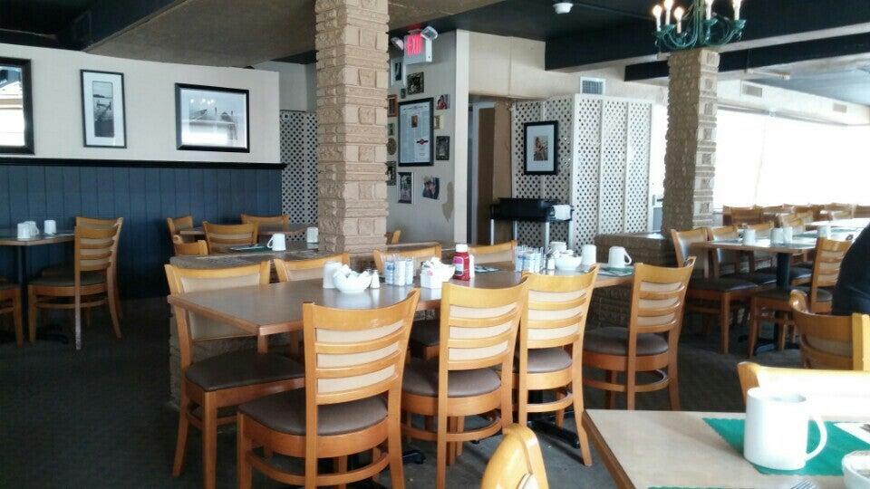 Sand Castle Restaurant,