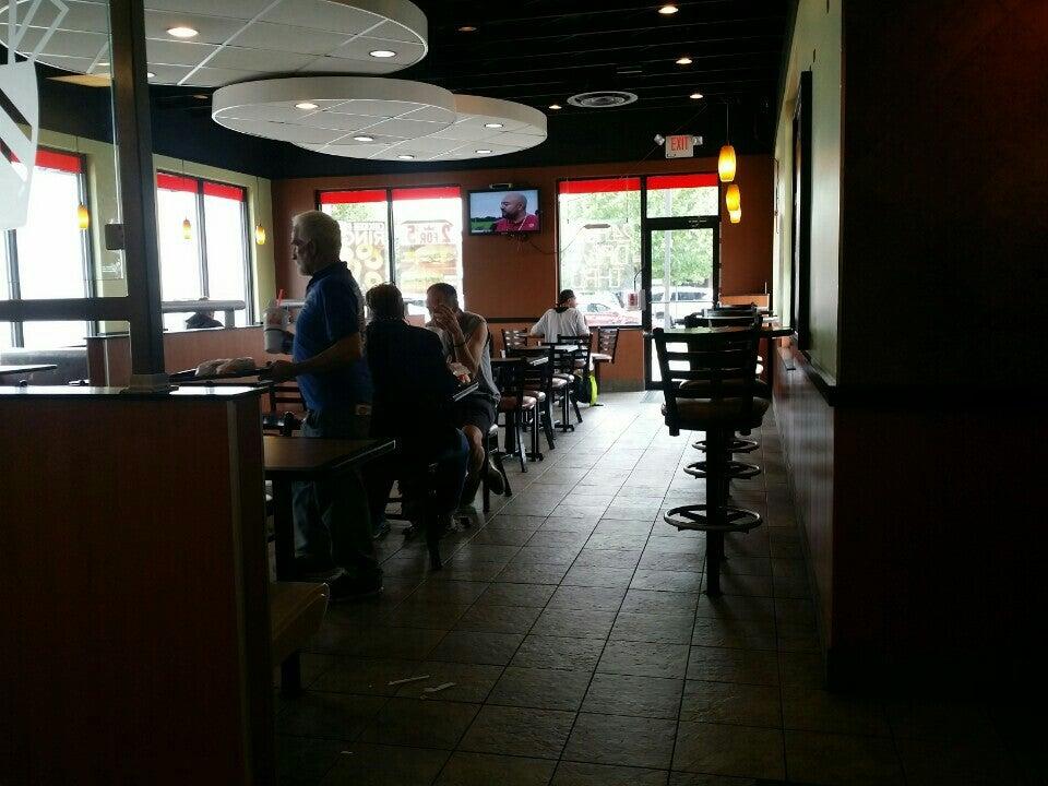 Burger King,