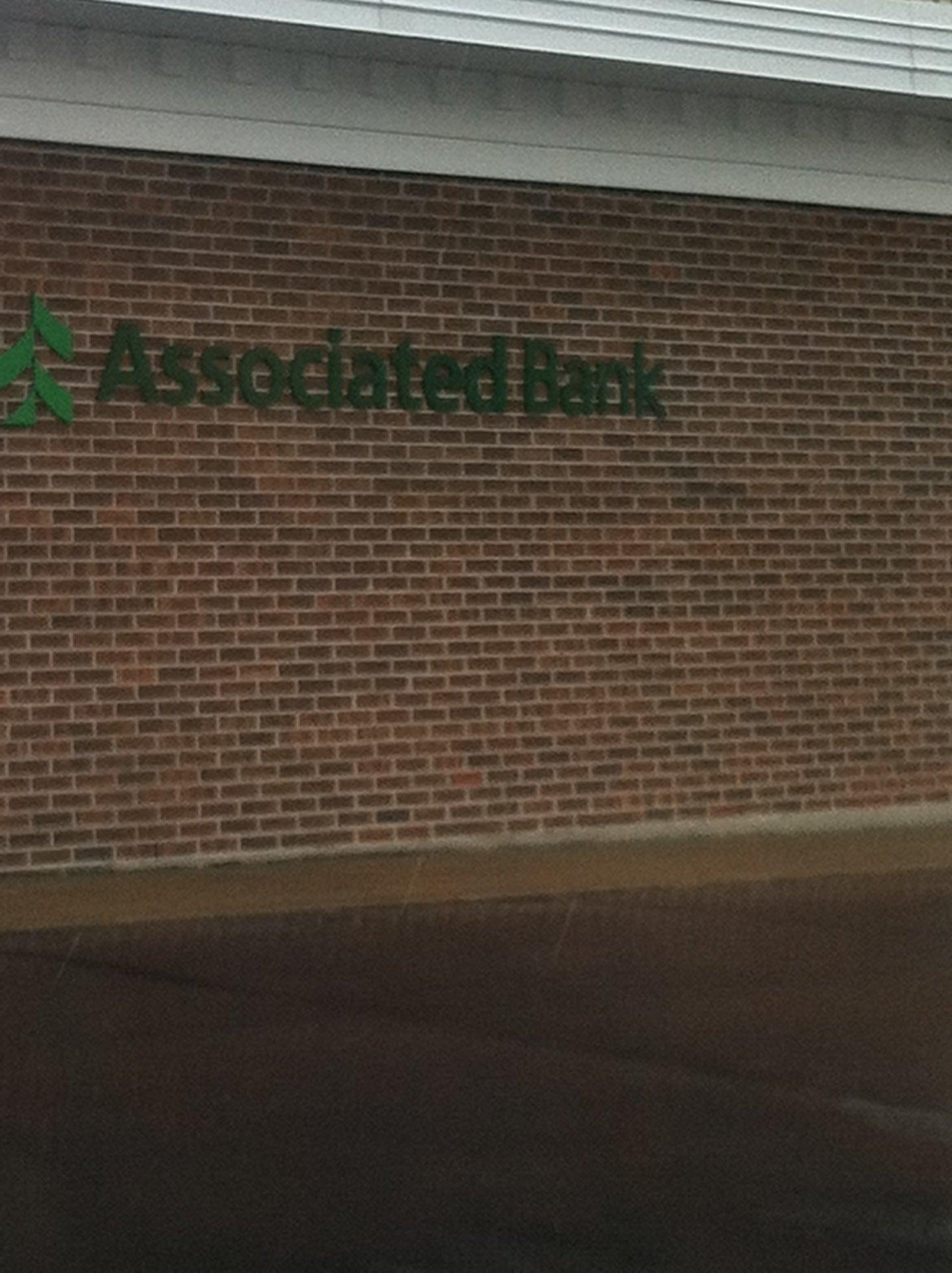 ASSOCIATED BANK,