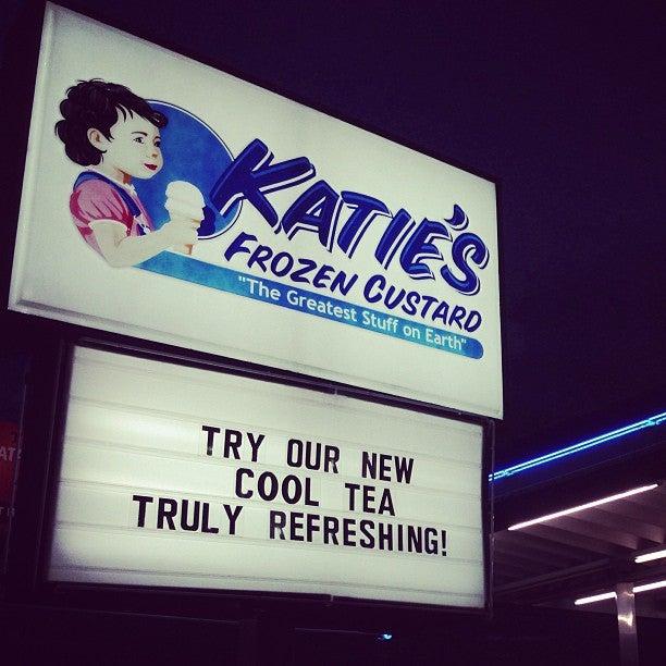 Katie's Frozen Custard