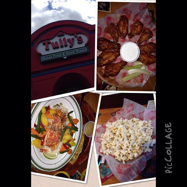 Tully's Good Times,