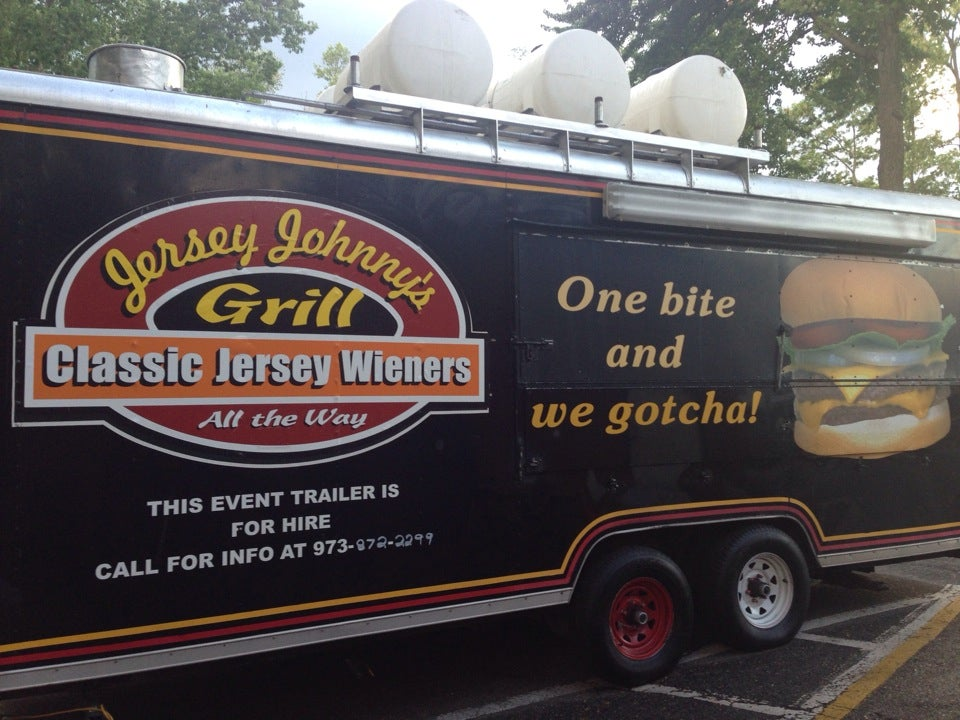 Jersey Johnny's Grill,