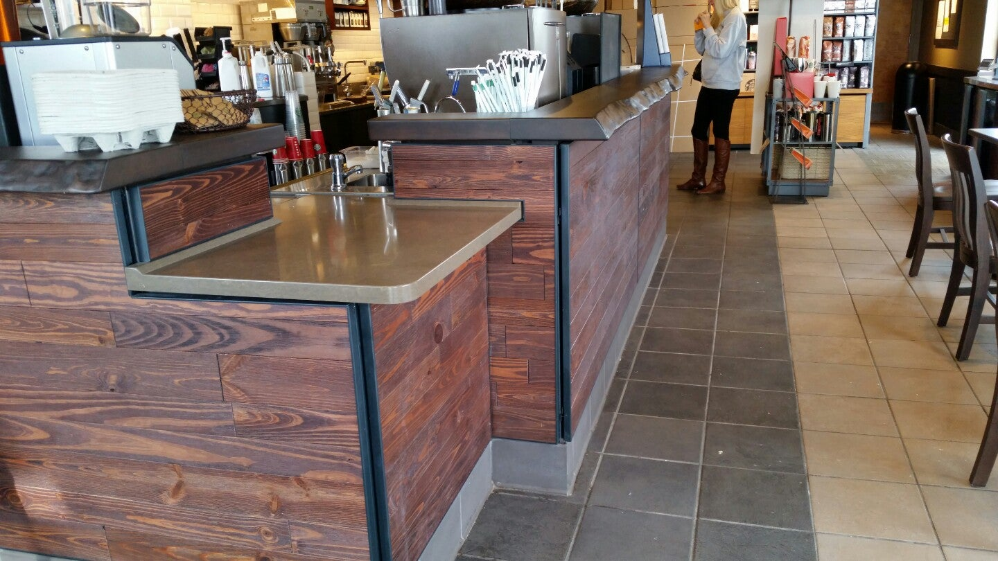 Starbucks Coffee,luckymag,zagat-rated