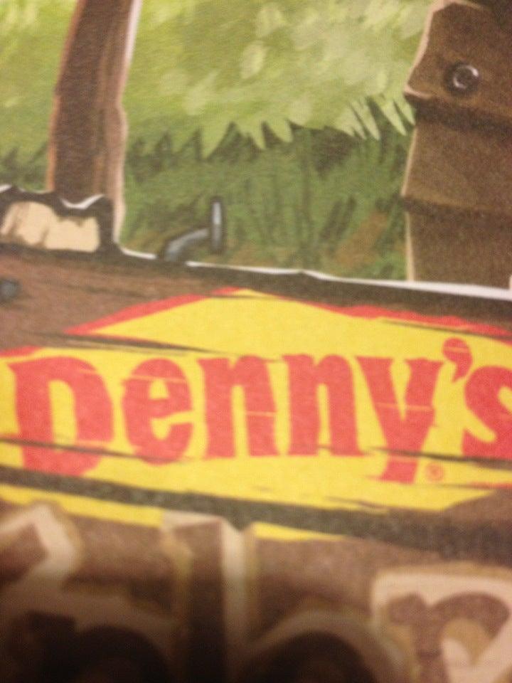 DENNY'S,