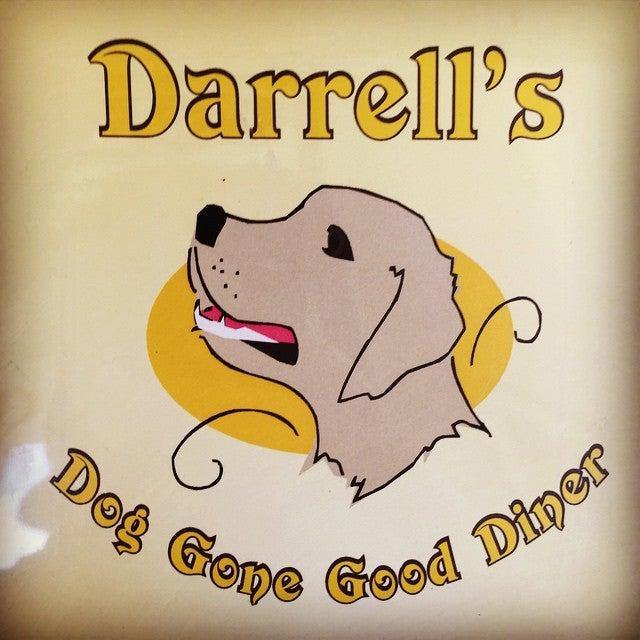 Darrell's Diner,