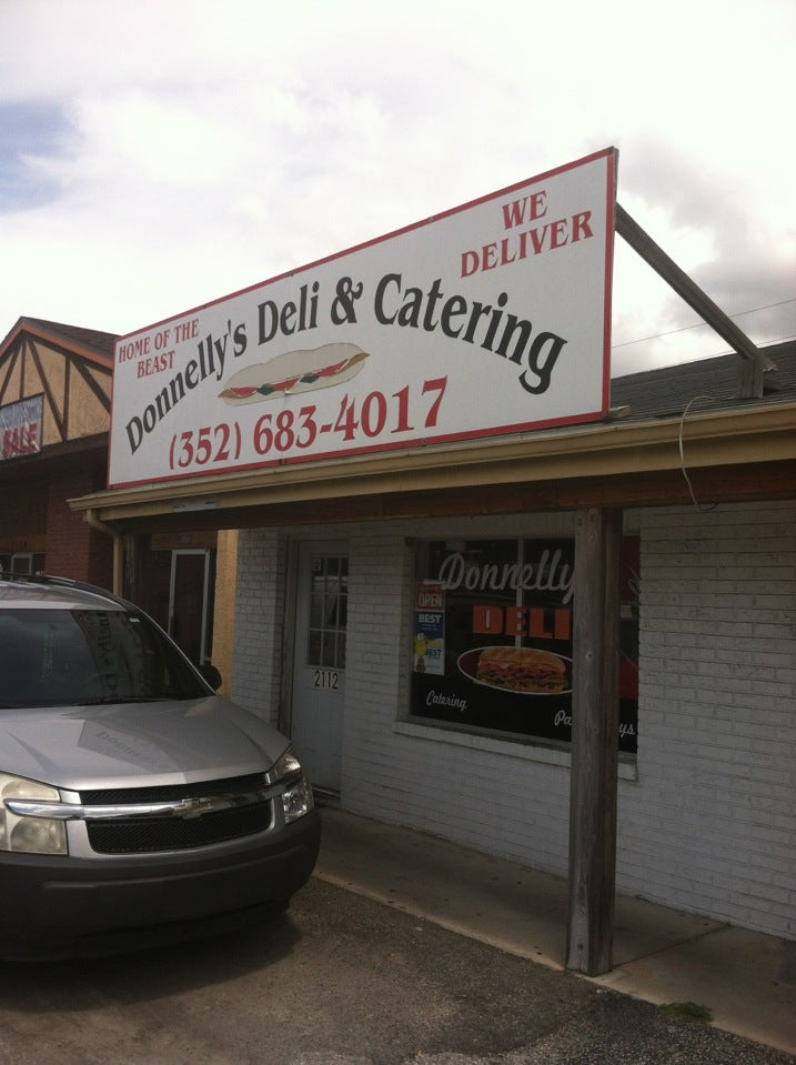Donnelly Deli,