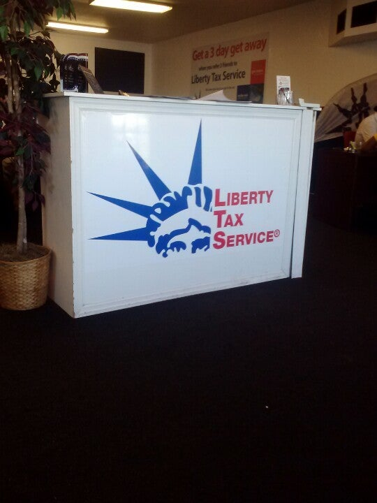Liberty Tax Service,Tax,income tax,tax prep