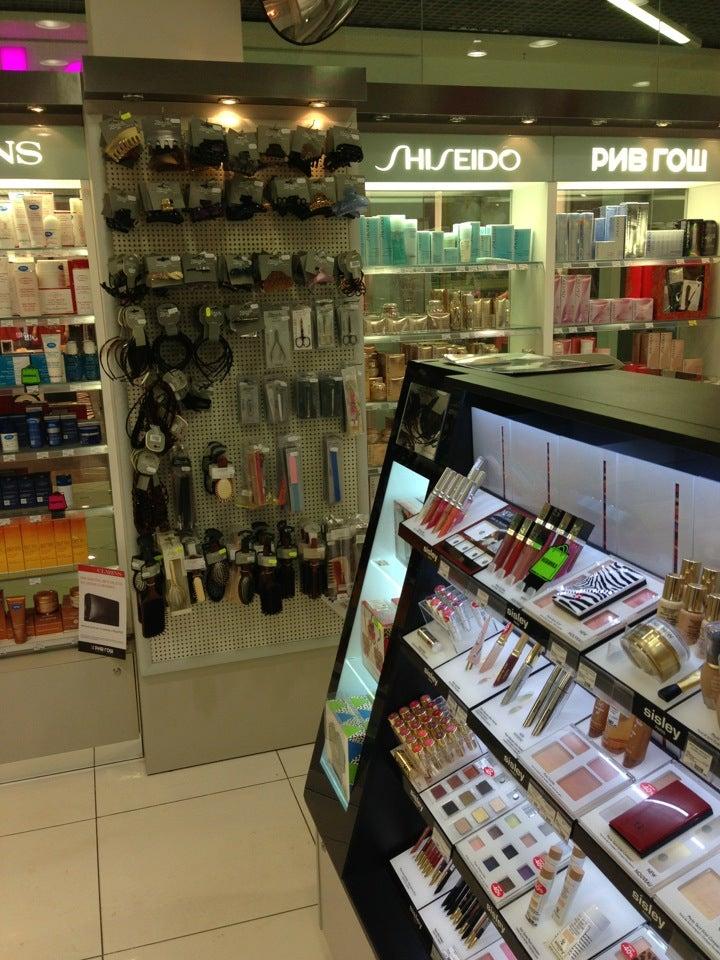 Магазин парфюмерии и косметики Рив Гош на Коммунистической фото 1