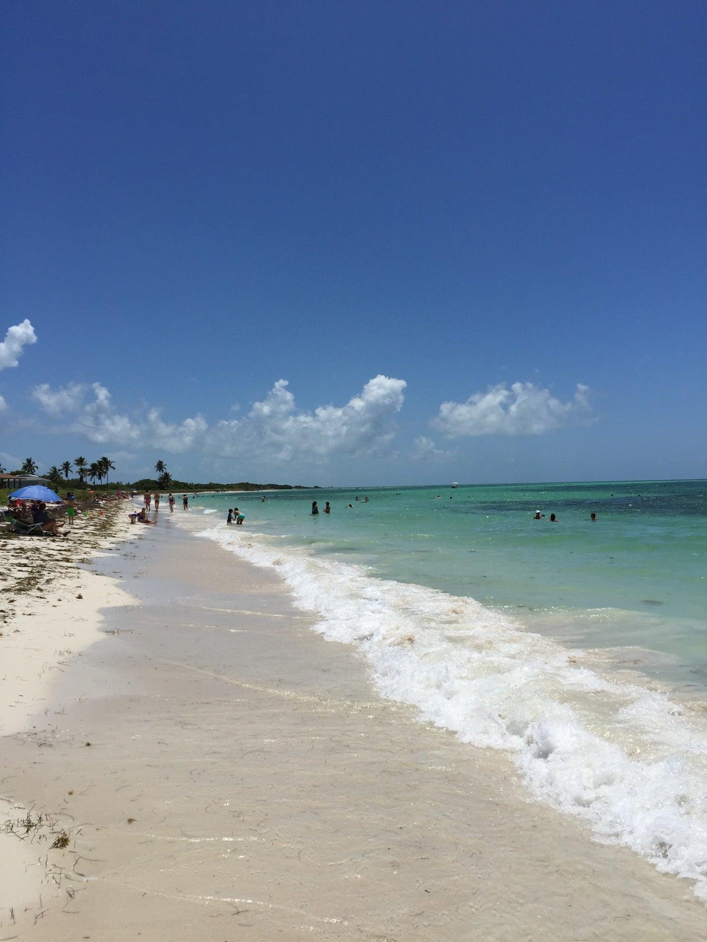 Bahia Honda State Park Concession,beach,snorkeling