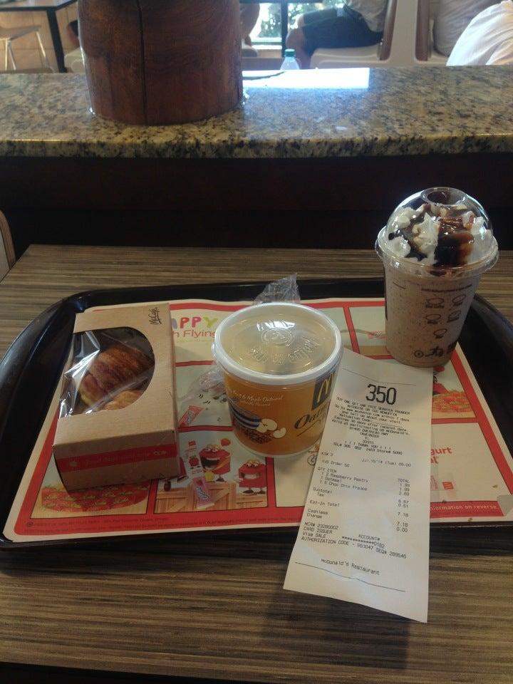 McDonald's, fries,burgers