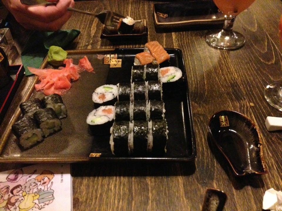 Суши-Бум фото 2
