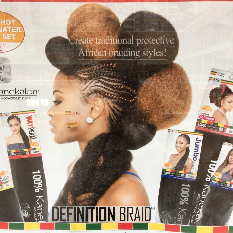 Beauty Mart,