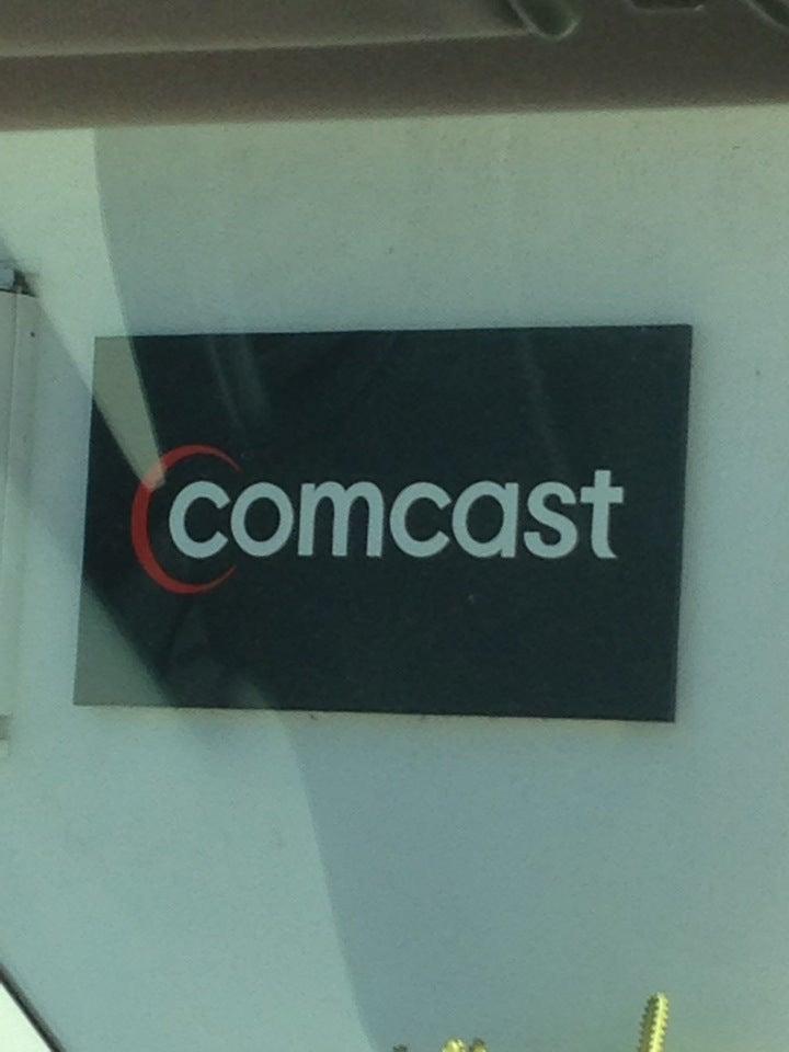 Comcast,