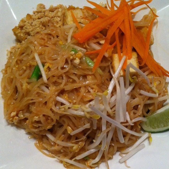 Always Thai Restaurants,