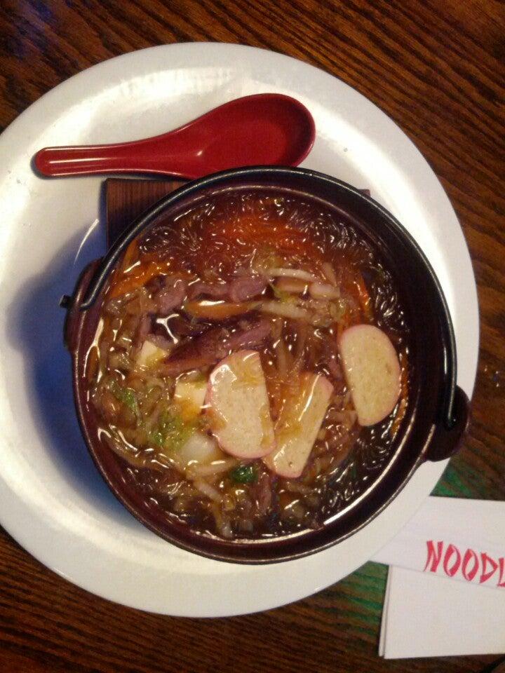 Noodle Bar,