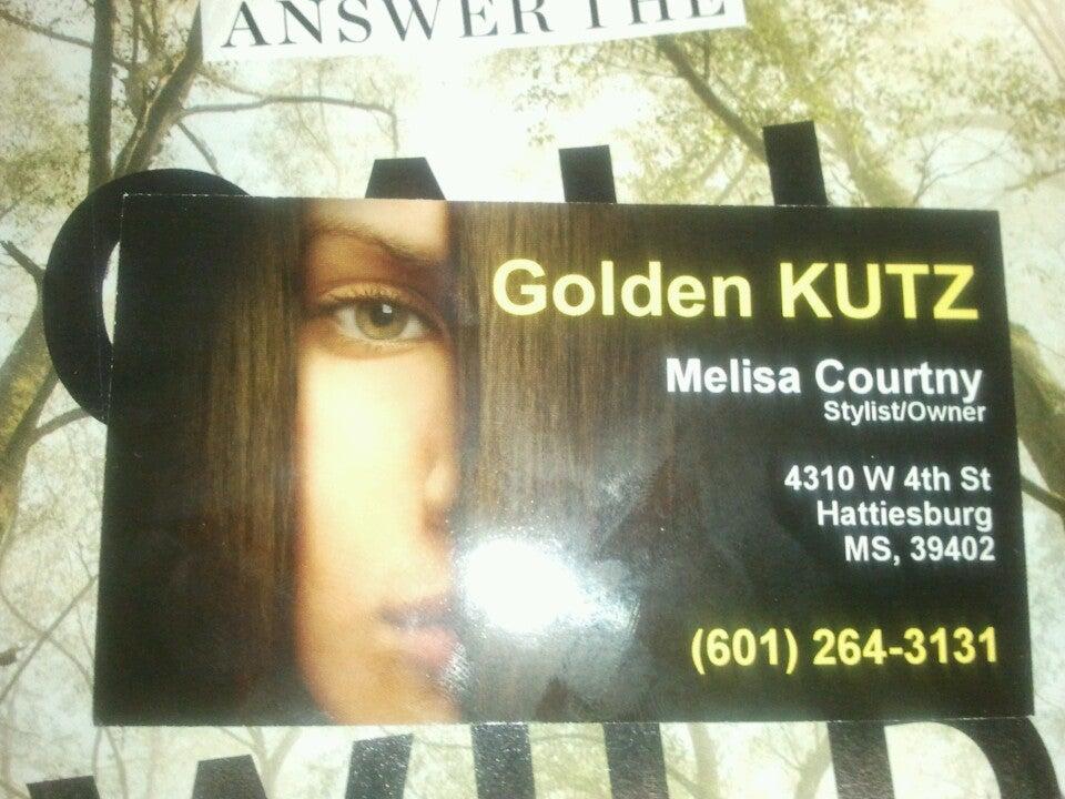 Golden Kutz,