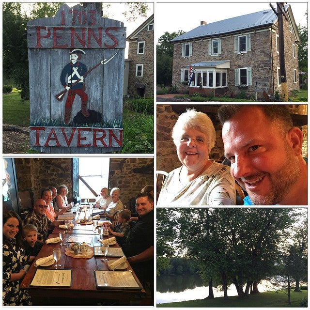 Penns Tavern,