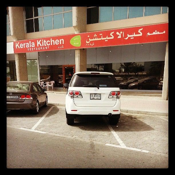 Kerala Kitchen - Karama, Dubai