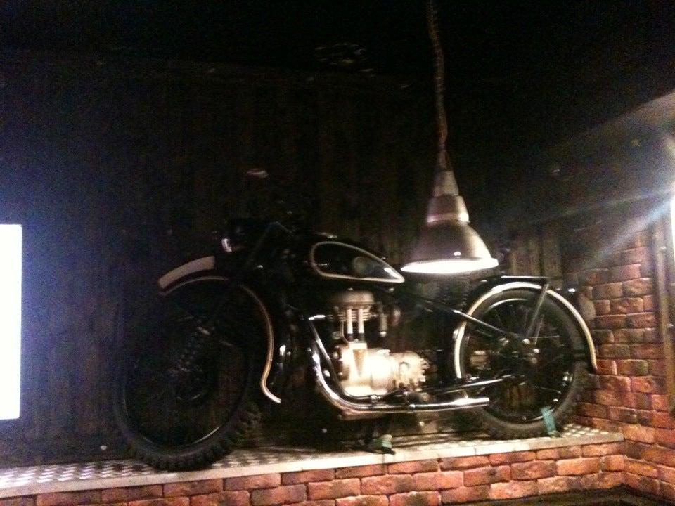 Мотор фото 2