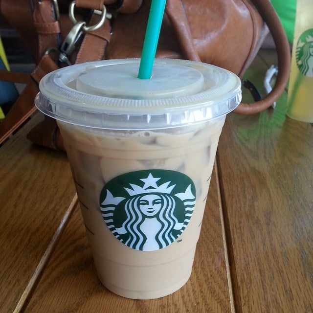 Starbucks Coffee,coffee