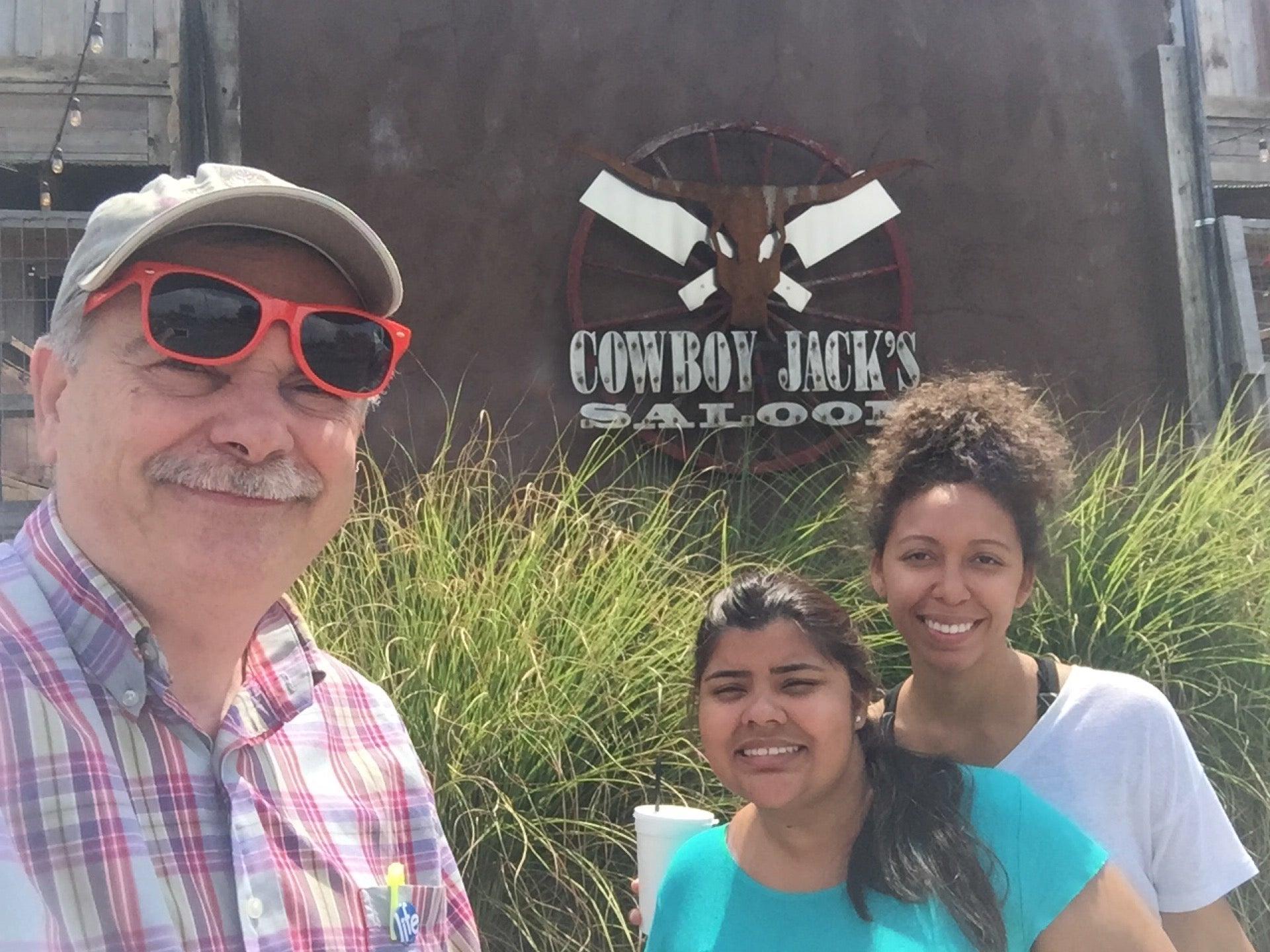 Cowboy Jack's,